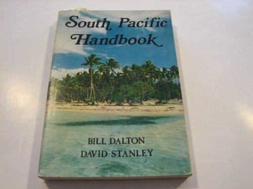9780804813136: South Pacific Handbook