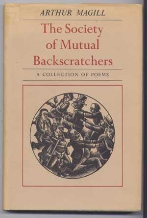 The Society of Mutual Backscratchers: Arthur Magill