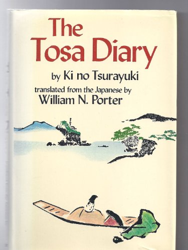 9780804813716: Tosa Diary