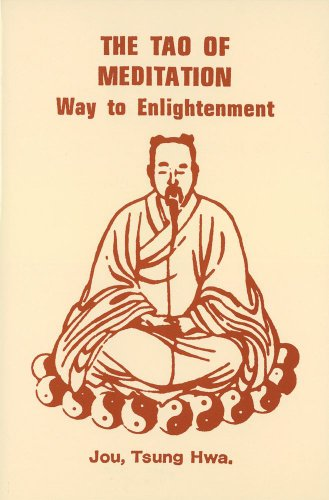 9780804814652: The Tao of Meditation: Way to Enlightenment