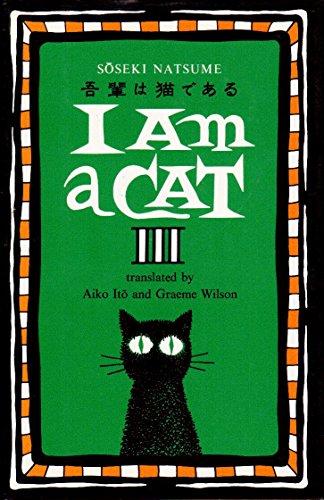 9780804815024: I am a Cat Volume 3