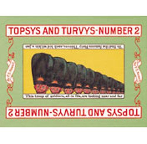9780804815529: Topsys and Turvys Number 2 (Topsys & Turvys)