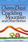 Crackling Mountain Osi (9780804815659) by Osamu Dazai