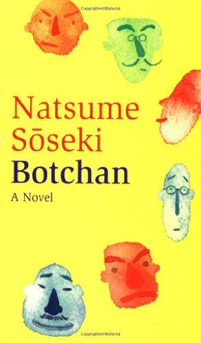 9780804816205: Botchan