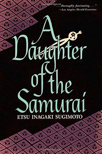 9780804816557: A Daughter of the Samurai