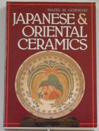 Japanese & Oriental Ceramic: Gorham, Hazel