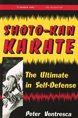 9780804816588: Shoto Kan Karate