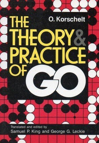 9780804816601: Theory & Practice of Go