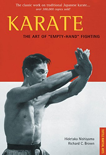 9780804816687: Karate The Art of