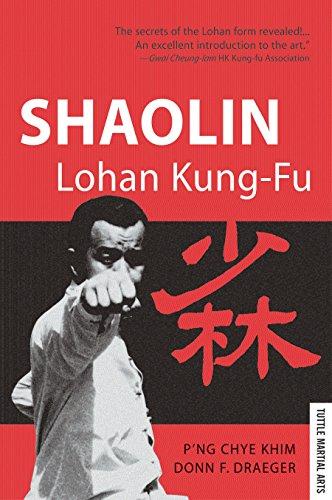 9780804816984: Shaolin Lohan Kung-Fu