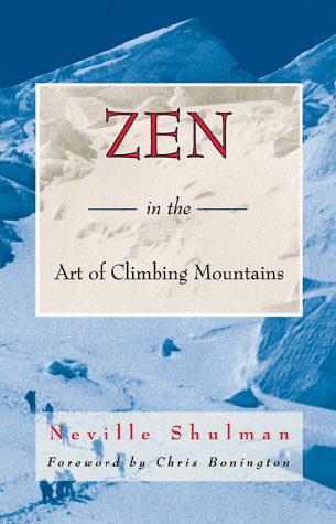 Zen in the Art of Climbing Mountains