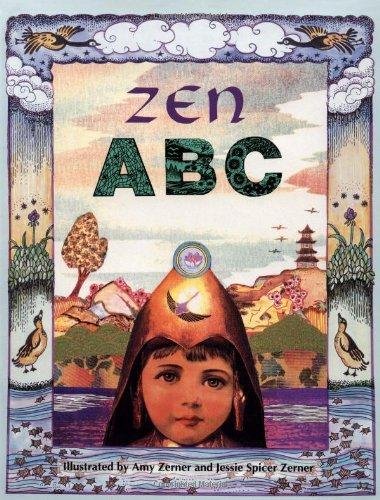 9780804818063: Zen ABC