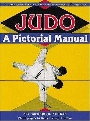 9780804818780: Judo: A Pictorial Manual