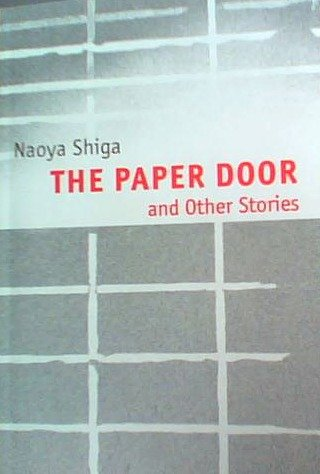 9780804818933: Paper Door