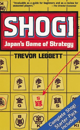 9780804819039: Shogi Japan's Game of Strategy