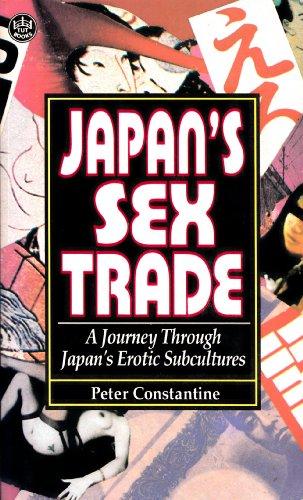 Japan's Sex Trade: Constantine, Peter