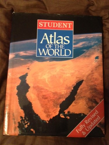 Student Atlas of the World: Charles E. Tuttle