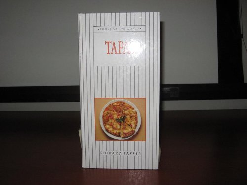 9780804819879: Tapas (Foods of the World)