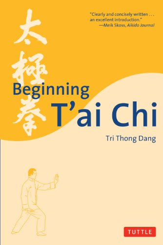 9780804820011: Beginning T'Ai Chi
