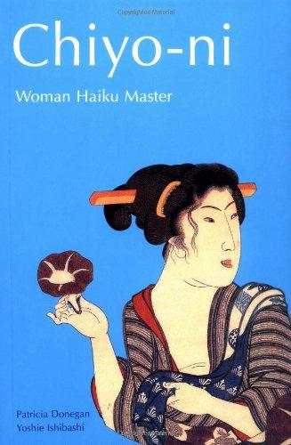 9780804820530: Chiyo-ni: Woman Haiku Master