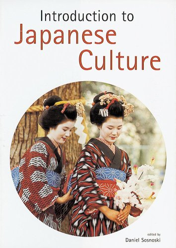 9780804820561: Introduction to Japanese Culture