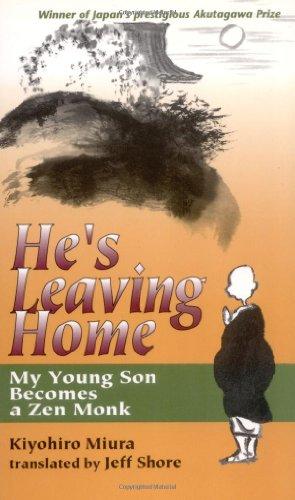 9780804820608: He's Leaving Home