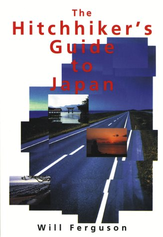 9780804820684: The Hitchhiker's Guide to Japan