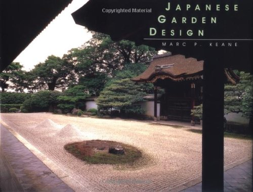 9780804820714: Japanese Garden Design