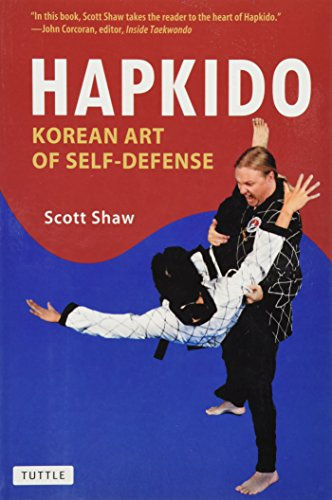 9780804820745: Hapkido: Korean Art of Self-Defense