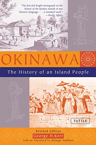 9780804820875: Okinawa: The History of an Island People