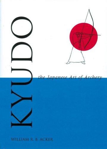 9780804821094: Kyudo: Japanese Art of Archery
