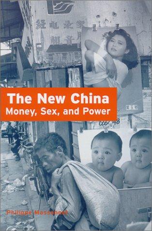 New China: Massonnet, Philippe; Taieb, Hannah