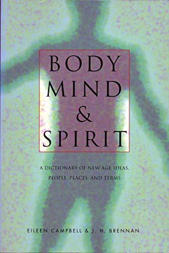 9780804830102: Body, Mind & Spirit