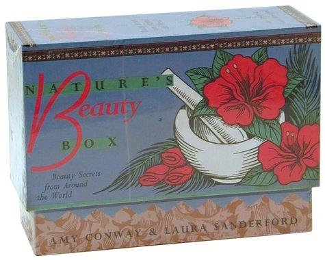 9780804830331: Nature's Beauty Box: Beauty Secrets from Around the World