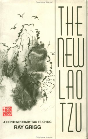 The New Lao Tzu: A Contemporary Tao Te Ching (0804830347) by Lao Tzu