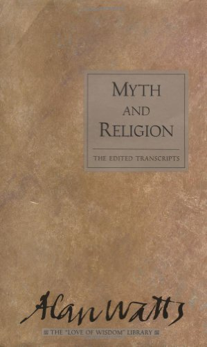 9780804830553: Myth and Religion: The Edited Transcripts