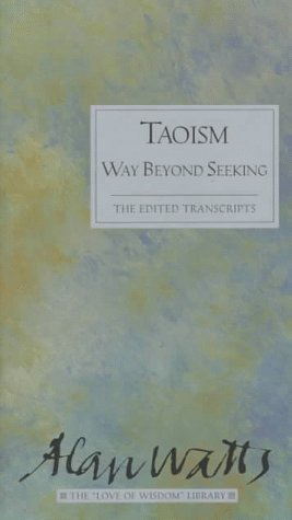 9780804830584: Taoism: Way Beyond Seeking
