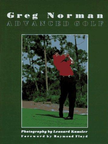 Advanced Golf: Norman, Greg