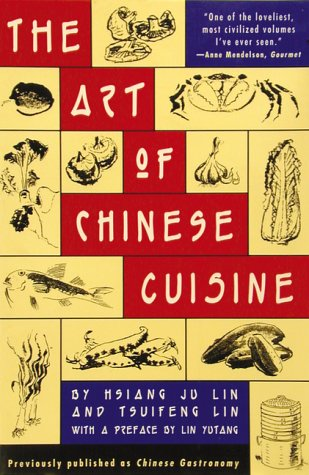 9780804830898: The Art of Chinese Cuisine