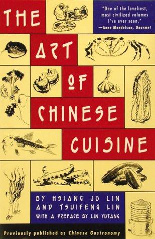 9780804830898: Art of Chinese Cuisine