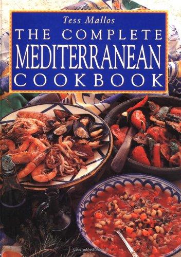 9780804830904: Complete Mediterranean Cookbook