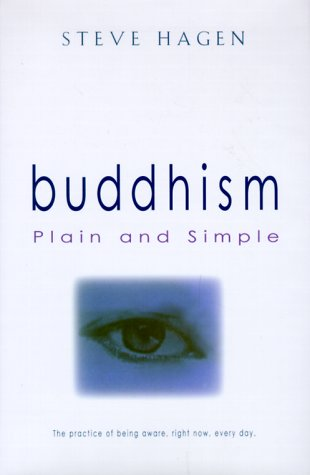 9780804830966: Buddhism Plain and Simple