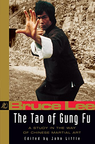 The Tao of Gung Fu: A Study: Lee, Bruce; Little,