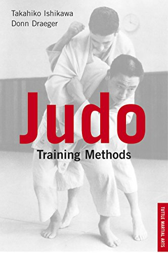 9780804832106: Judo Training Methods: A SOURCEBOOK (Tuttle Martial Arts)