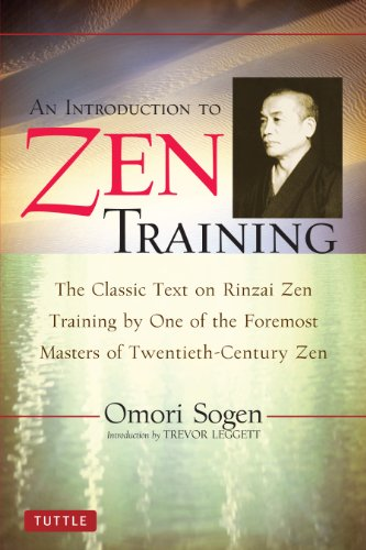 9780804832472: An Introduction to Zen Training