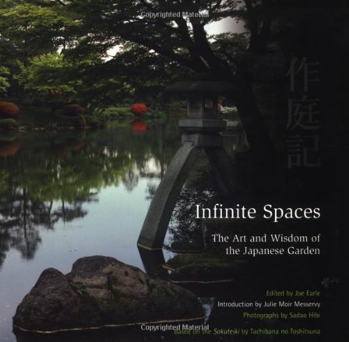 Infinite Spaces: The Art and Wisdom of: Earle, Joe [Editor];