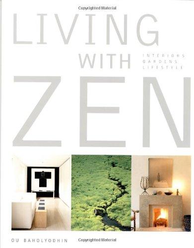 Living With Zen: Baholyodhin, Ou
