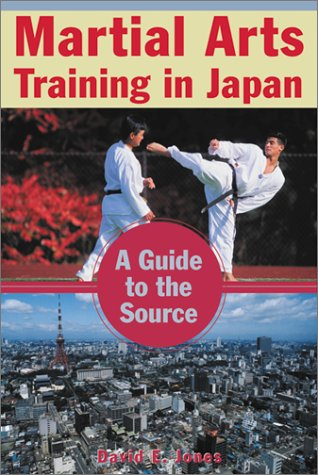 9780804832700: Martial Arts Training in Japan: A Guide to the Source