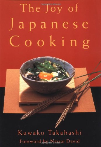 9780804832816: The Joy of Japanese Cooking