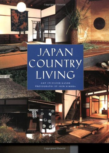 9780804833042: Japan Country Living: Spirit, Tradition, Style
